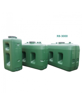 Depósito RB-3000