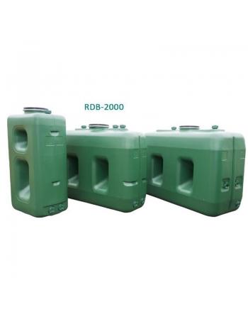 Depósito RDB-2000