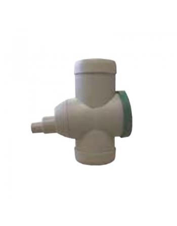 Filtro para agua de lluvia