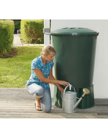 Depósito de agua Redondo