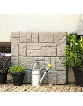 Depósito de agua Muro
