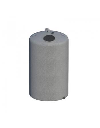Cisternas cerradas fondo plano